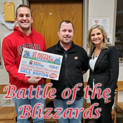 Battle of the Blizzards
