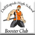 Dell Rapids Athletic Booster Club Icon