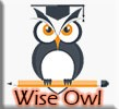 WiseOwl Icon
